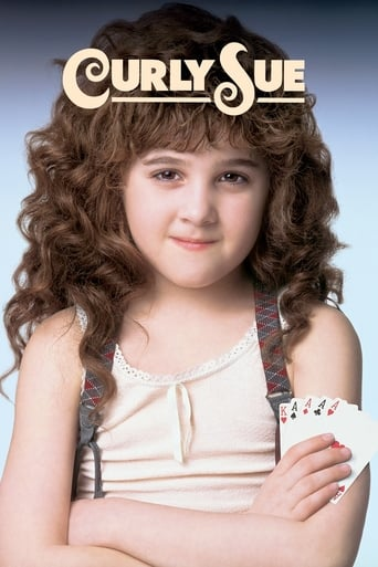 Poster of Curly Sue