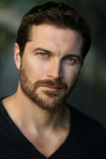 Image of Kieran Bew