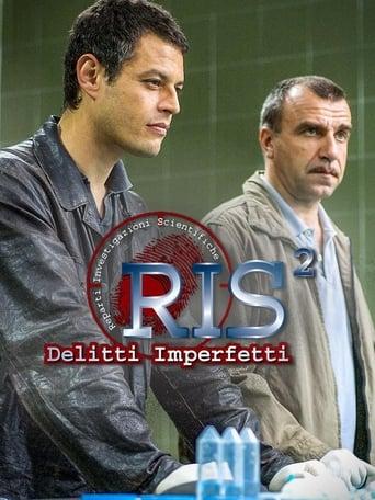 Poster of R.I.S. - Delitti Imperfetti