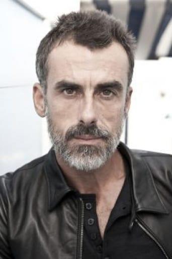 Image of Thomas Trabacchi