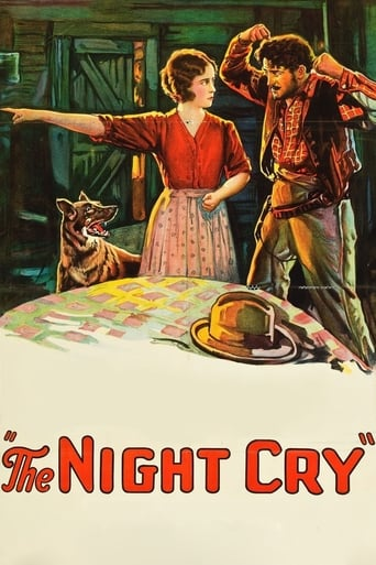 Poster of The Night Cry