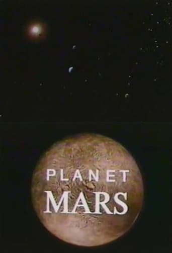 Poster of Planet Mars