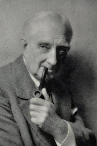Image of Alec B. Francis