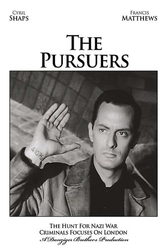 Poster of The Pursuers