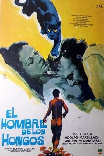 Poster of El hombre de los hongos