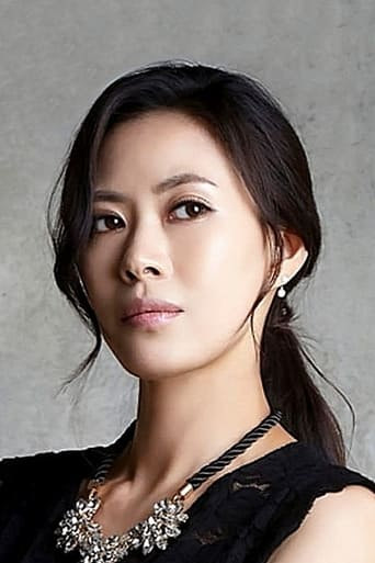 Image of Yoo Chae-young