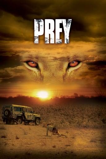 Poster of Prey