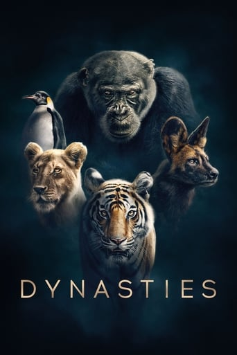 Poster of Dynasties
