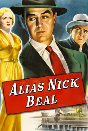 Poster of Alias Nick Beal
