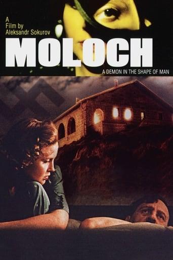 Poster of Moloch
