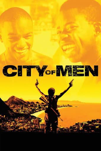 Poster of Cidade dos Homens