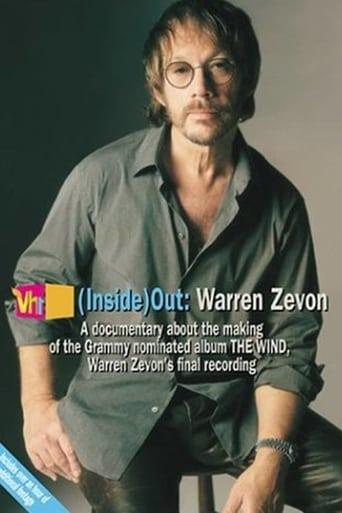 Poster of Warren Zevon: Keep Me in Your Heart