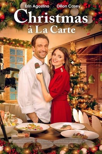 Poster of Christmas à la Carte