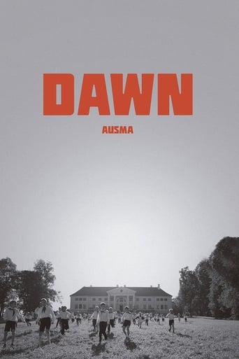 Poster of Dawn