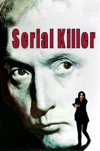 Poster of Serial Killer