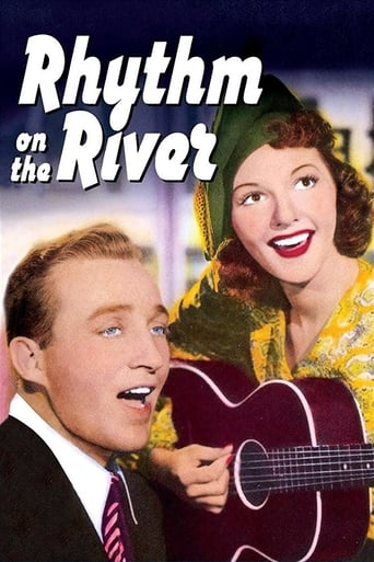 Poster of Rhythm on the River