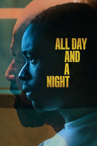 Poster of All Day and a Night