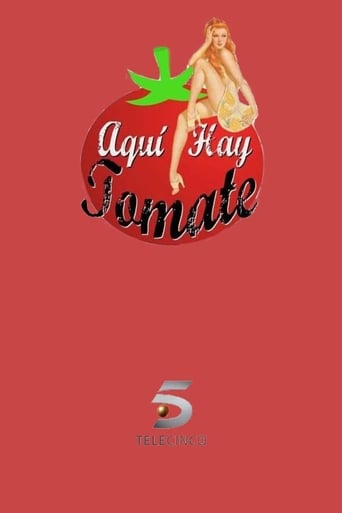 Poster of Aquí hay tomate