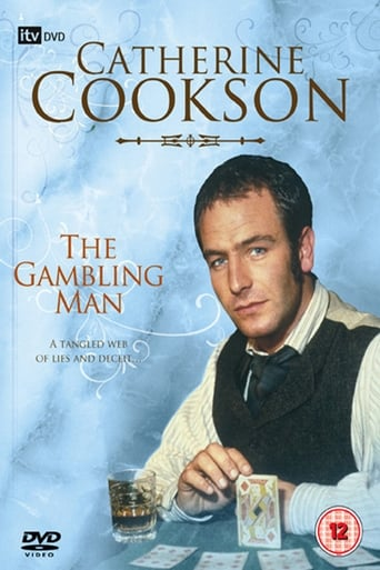 Poster of The Gambling Man