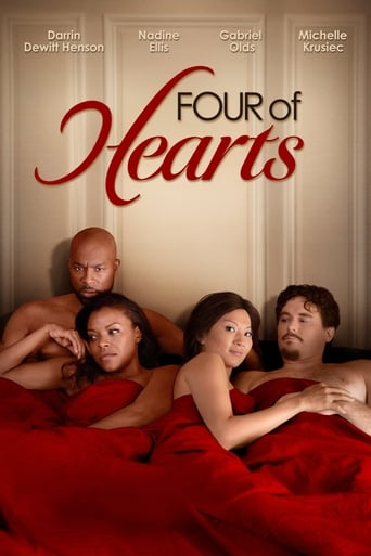 Poster of Four of Hearts