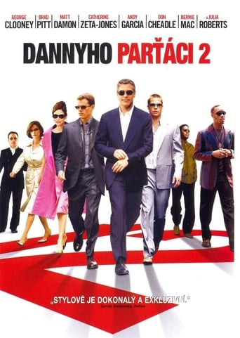Poster of Dannyho parťáci 2