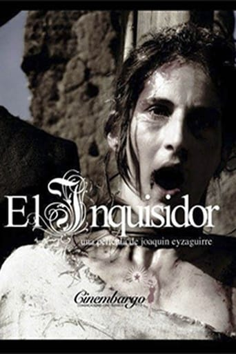 Poster of El Inquisidor