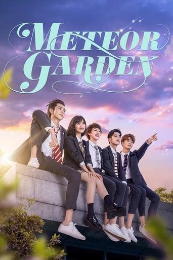 Poster of Meteor Garden