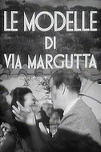 Le modelle di via Margutta