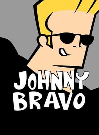 Poster of Johnny Bravo