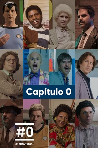 Poster of Capítulo 0