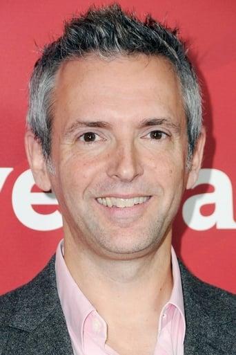 Image of Jonathan Abrahams
