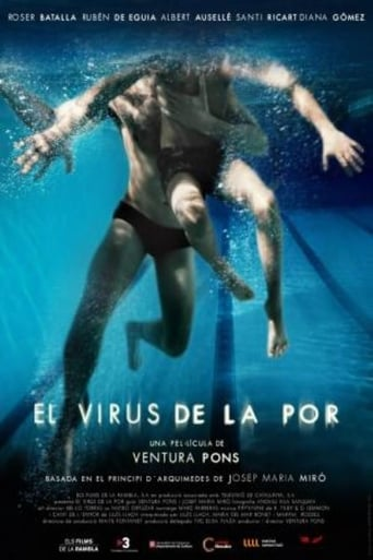 Poster of Virus of Fear