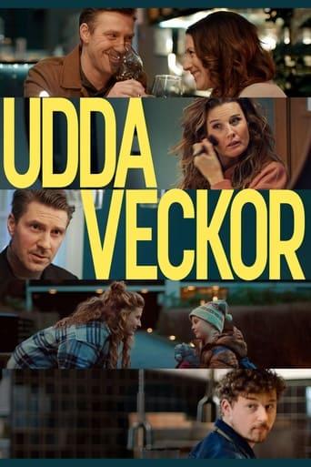 Poster of Udda veckor