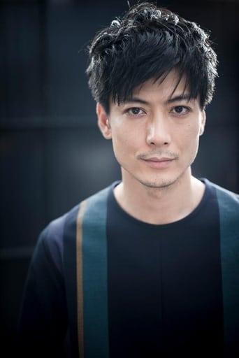 Image of Tetsuji Tamayama