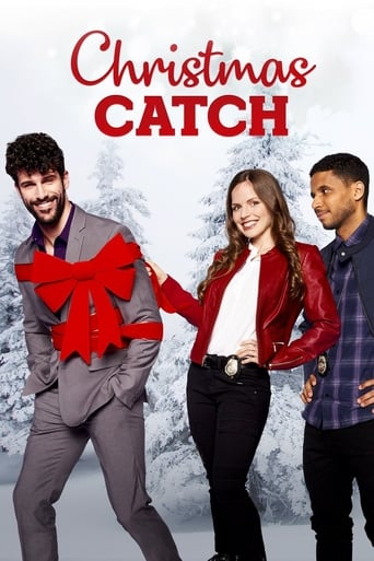 Poster of Christmas Catch