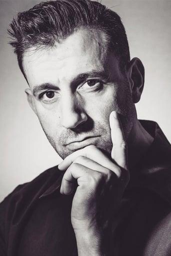 Image of Peter Bennett