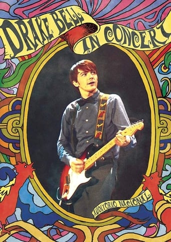 Poster of Drake Bell in Concert