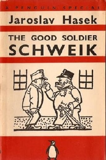 Play The Good Soldier Shweik