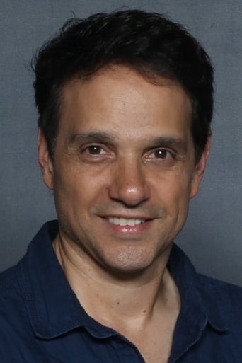 Image of Ralph Macchio