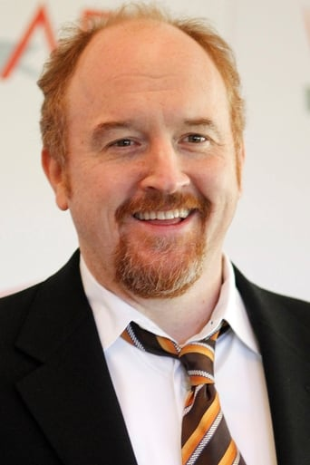 Image of Louis C.K.