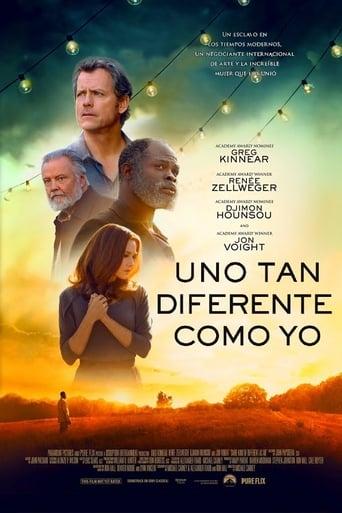 Poster of Uno tan diferente como yo