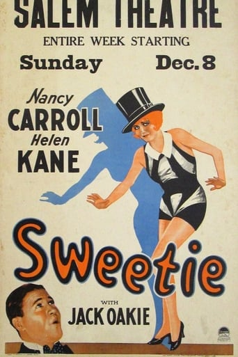 Poster of Sweetie
