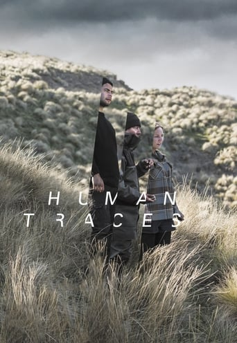 Poster of Human Traces