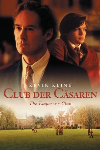 Poster of Club der Cäsaren