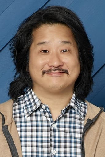 Image of Bobby Lee