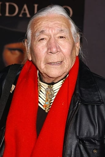 Image of Floyd Red Crow Westerman
