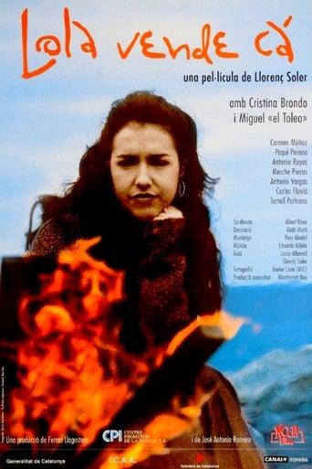 Poster of Lola vende cá
