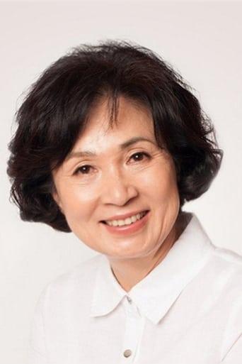 Image of Oh Mi-yeon