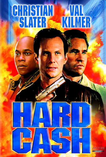 Poster of Hard Cash