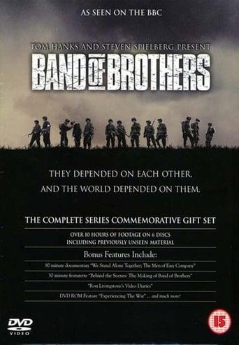 Staffel 1 (2001)